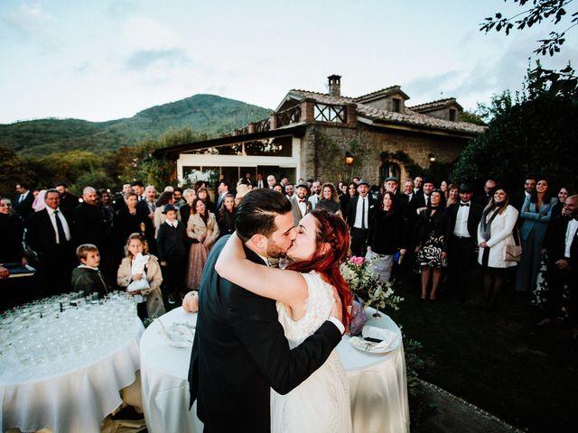 Il matrimonio di Andrea e Martina a Viterbo, Viterbo 2