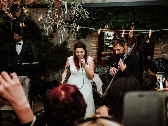Il matrimonio di Andrea e Martina a Viterbo, Viterbo 33