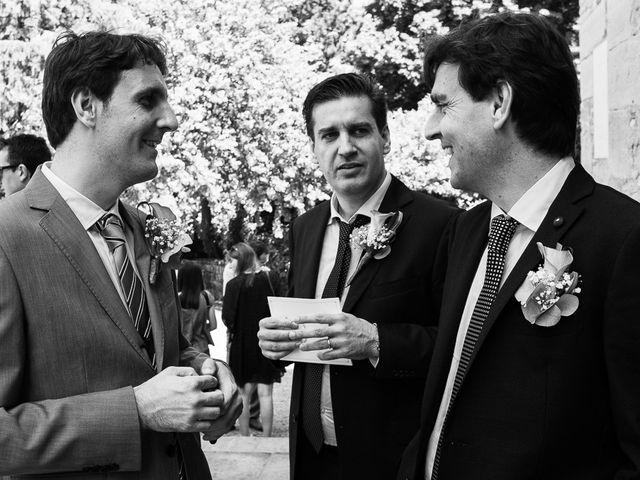 Il matrimonio di Denis e Maria a Quattro Castella, Reggio Emilia 12
