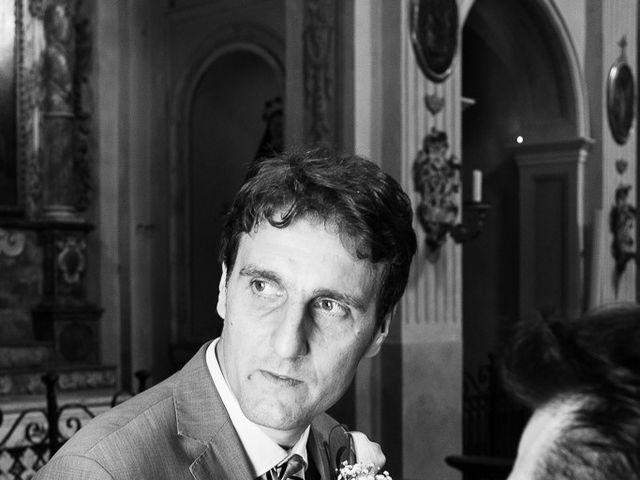Il matrimonio di Denis e Maria a Quattro Castella, Reggio Emilia 13