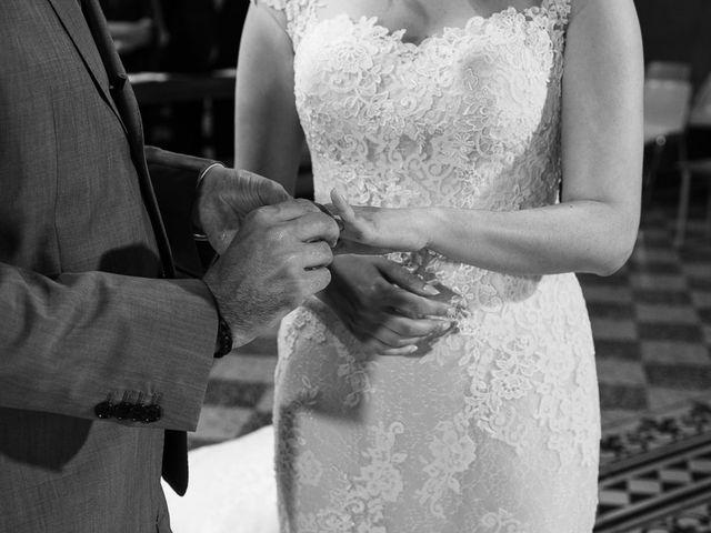 Il matrimonio di Denis e Maria a Quattro Castella, Reggio Emilia 19