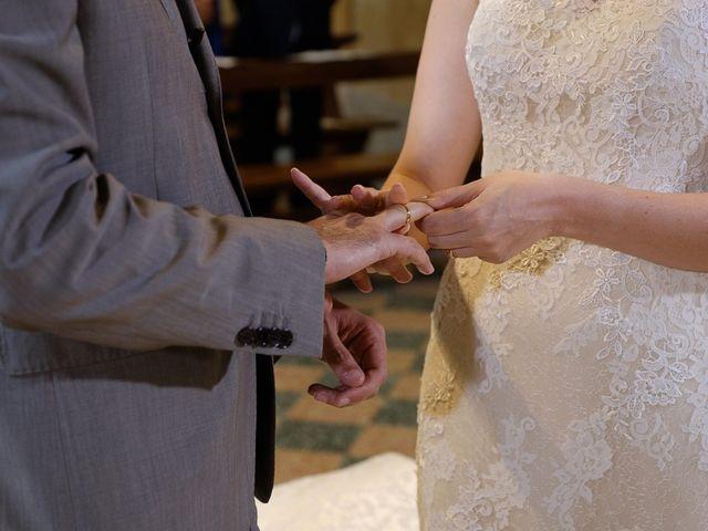 Il matrimonio di Denis e Maria a Quattro Castella, Reggio Emilia 20