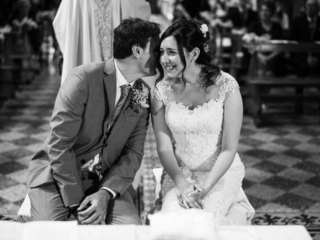 Il matrimonio di Denis e Maria a Quattro Castella, Reggio Emilia 22