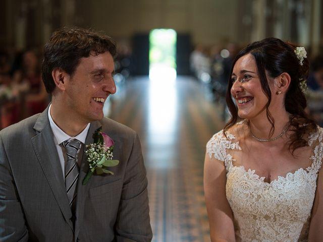 Il matrimonio di Denis e Maria a Quattro Castella, Reggio Emilia 23