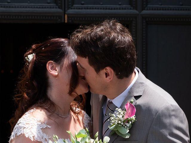 Il matrimonio di Denis e Maria a Quattro Castella, Reggio Emilia 25