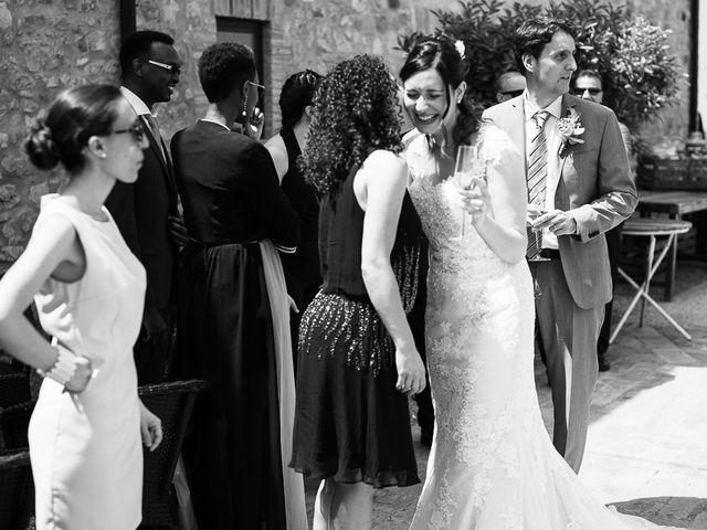 Il matrimonio di Denis e Maria a Quattro Castella, Reggio Emilia 28