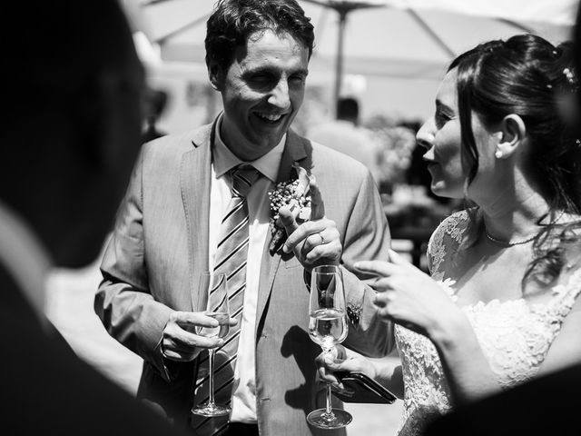 Il matrimonio di Denis e Maria a Quattro Castella, Reggio Emilia 29