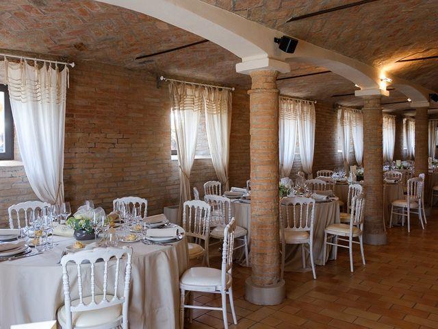 Il matrimonio di Denis e Maria a Quattro Castella, Reggio Emilia 35