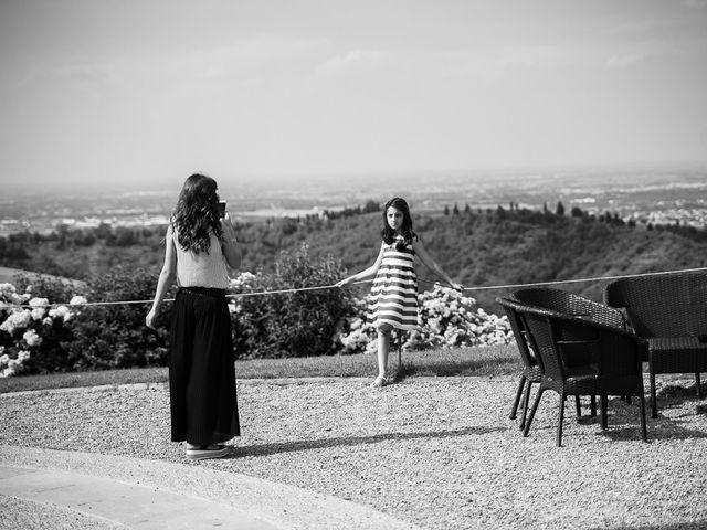 Il matrimonio di Denis e Maria a Quattro Castella, Reggio Emilia 33