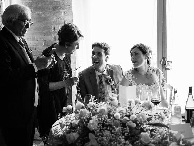 Il matrimonio di Denis e Maria a Quattro Castella, Reggio Emilia 42