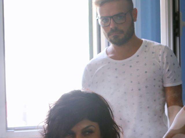 Il matrimonio di Angela e Gerardo a Caserta, Caserta 4