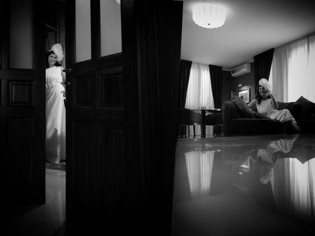 Il matrimonio di Angela e Gerardo a Caserta, Caserta 7