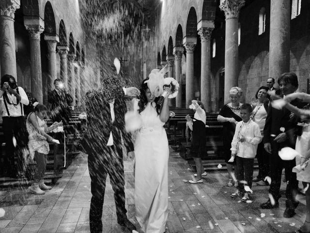 Le nozze di Gerardo e Angela