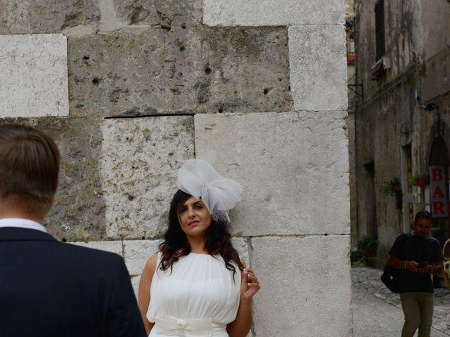 Il matrimonio di Angela e Gerardo a Caserta, Caserta 11