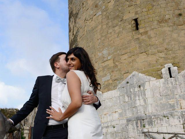 Il matrimonio di Angela e Gerardo a Caserta, Caserta 12