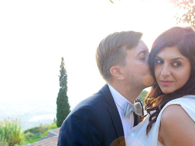 Il matrimonio di Angela e Gerardo a Caserta, Caserta 15