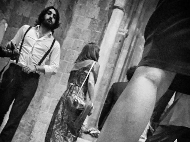 Il matrimonio di Angela e Gerardo a Caserta, Caserta 20