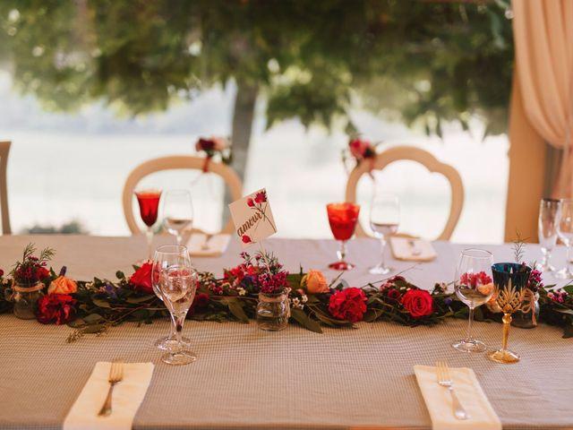 Il matrimonio di Fabio e Anna Clara a Lu, Alessandria 5