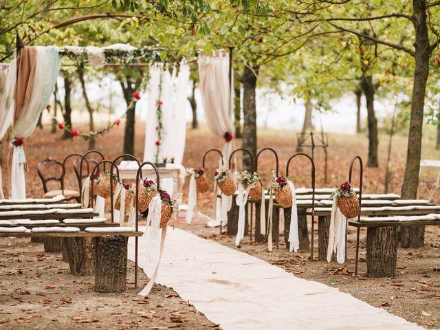Il matrimonio di Fabio e Anna Clara a Lu, Alessandria 20