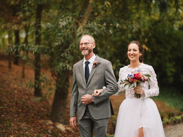 Il matrimonio di Fabio e Anna Clara a Lu, Alessandria 33