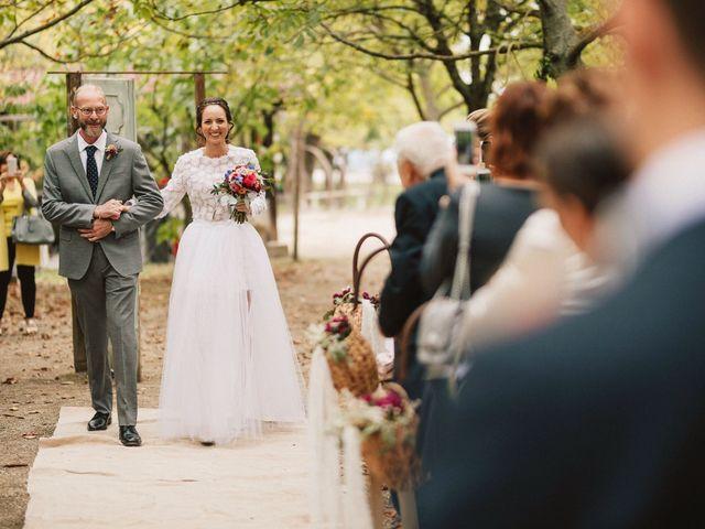Il matrimonio di Fabio e Anna Clara a Lu, Alessandria 36
