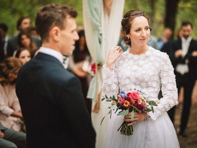 Il matrimonio di Fabio e Anna Clara a Lu, Alessandria 45