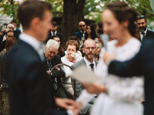 Il matrimonio di Fabio e Anna Clara a Lu, Alessandria 46