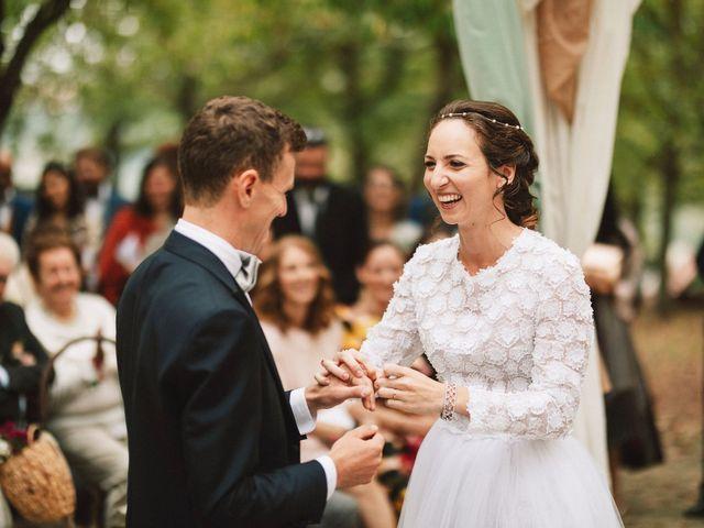 Il matrimonio di Fabio e Anna Clara a Lu, Alessandria 47