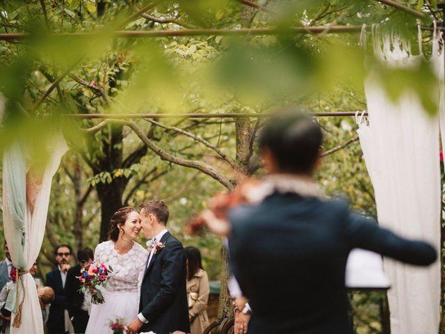 Il matrimonio di Fabio e Anna Clara a Lu, Alessandria 49