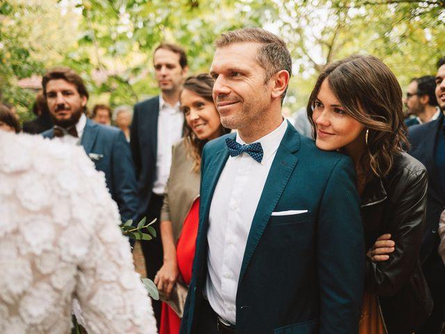 Il matrimonio di Fabio e Anna Clara a Lu, Alessandria 54