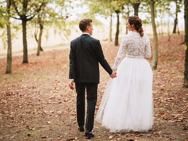 Il matrimonio di Fabio e Anna Clara a Lu, Alessandria 58