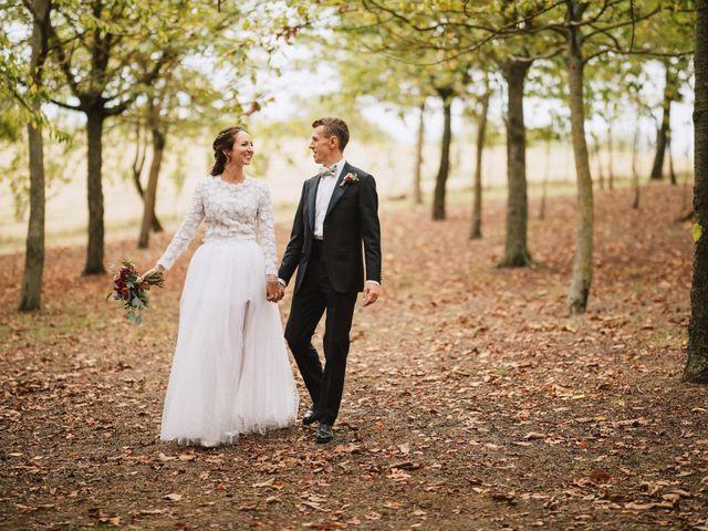 Il matrimonio di Fabio e Anna Clara a Lu, Alessandria 59