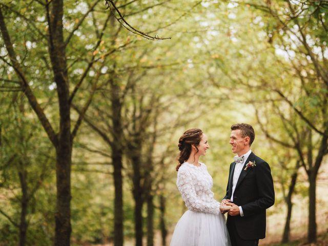Il matrimonio di Fabio e Anna Clara a Lu, Alessandria 61