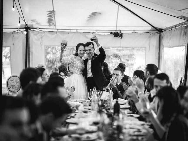 Il matrimonio di Fabio e Anna Clara a Lu, Alessandria 75
