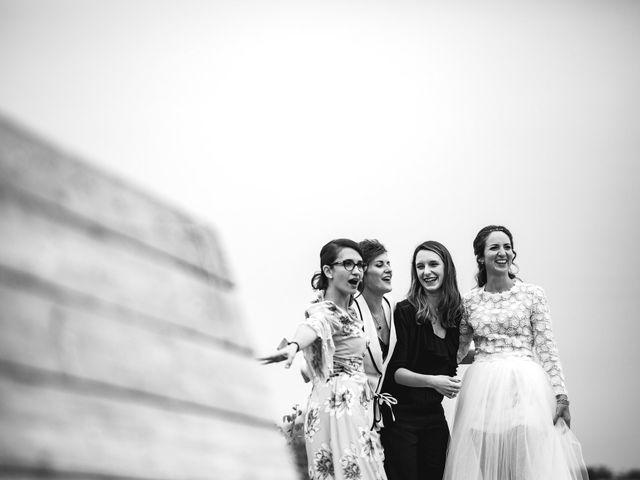 Il matrimonio di Fabio e Anna Clara a Lu, Alessandria 77