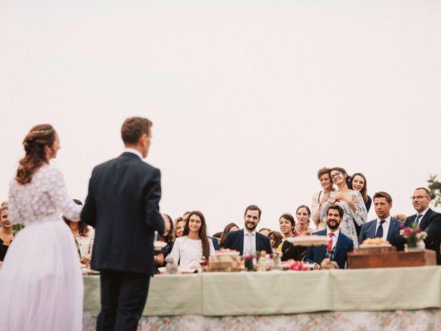 Il matrimonio di Fabio e Anna Clara a Lu, Alessandria 84