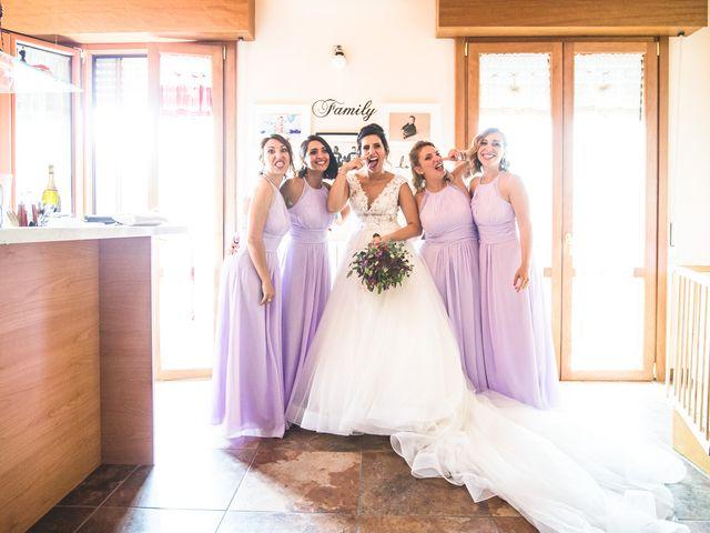 Il matrimonio di Daniele e Federica a Gaggiano, Milano 13