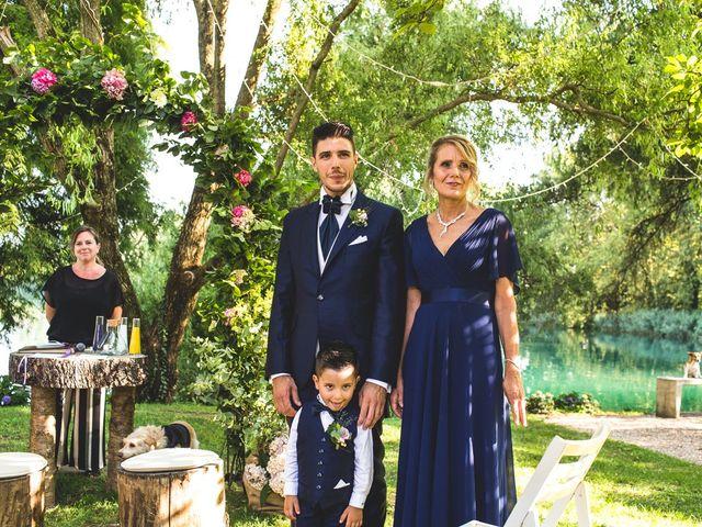 Il matrimonio di Daniele e Federica a Gaggiano, Milano 19