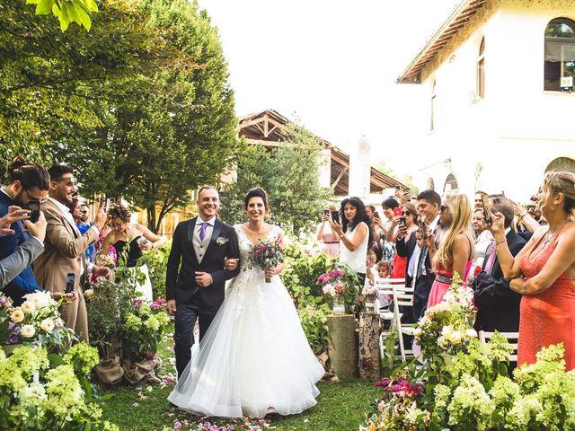 Il matrimonio di Daniele e Federica a Gaggiano, Milano 20