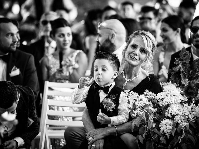 Il matrimonio di Daniele e Federica a Gaggiano, Milano 22