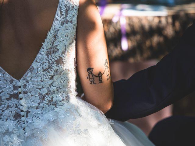 Il matrimonio di Daniele e Federica a Gaggiano, Milano 23