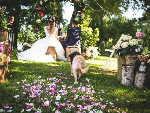 Il matrimonio di Daniele e Federica a Gaggiano, Milano 25