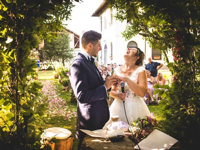 Il matrimonio di Daniele e Federica a Gaggiano, Milano 28