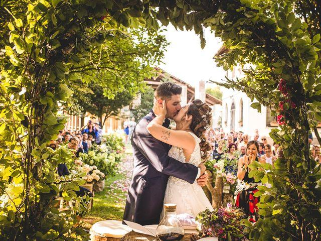 Il matrimonio di Daniele e Federica a Gaggiano, Milano 29