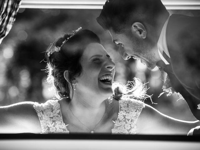 Il matrimonio di Daniele e Federica a Gaggiano, Milano 30