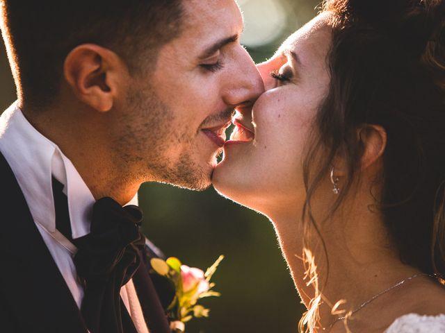 Il matrimonio di Daniele e Federica a Gaggiano, Milano 33