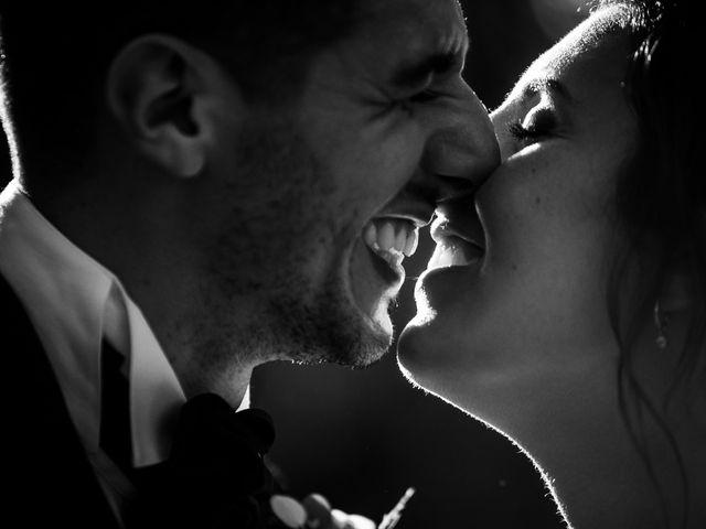 Il matrimonio di Daniele e Federica a Gaggiano, Milano 34