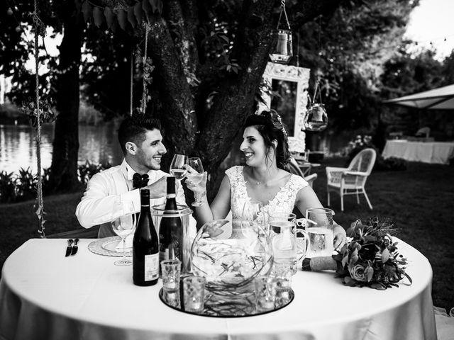 Il matrimonio di Daniele e Federica a Gaggiano, Milano 38