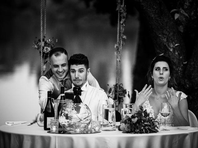 Il matrimonio di Daniele e Federica a Gaggiano, Milano 40