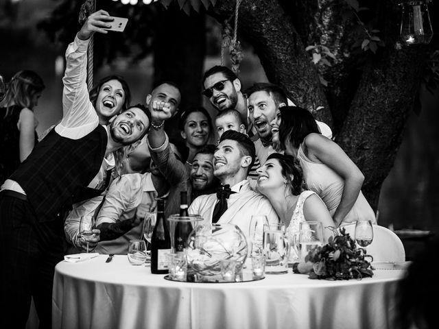 Il matrimonio di Daniele e Federica a Gaggiano, Milano 41